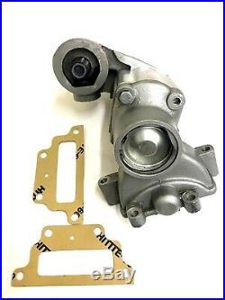 E1NN600AA Hydraulic Lift Pump For Ford 2310 2600 3500 3600 4610 5610 7710 8830
