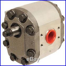 E2NN600BA Hydraulic Pump for Ford Tractor 8530 8630 8730 8830 TW10 TW15 +