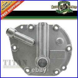 E8NN600AA NEW Hydraulic Pump For Ford 250C 260C 345C 345D 445C 445D 545C 545D