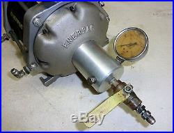 Enerpac Air Hydraulic Booster Intensifier for Electric Pump B-3304