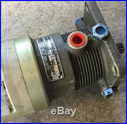 Engine Driven Hydraulic Pump Core For R1820 -T-28 Etc-FREE SHIPPING