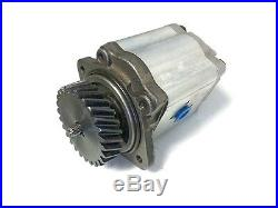 F0NN600AA AUXILIARY HYDRAULIC PUMP /NEWith for Ford New Holland 5640 6640 TS100 +