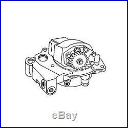F0NN600BB Hydraulic Pump for Ford New Holland 5610S 5640 6610S 6640 7740