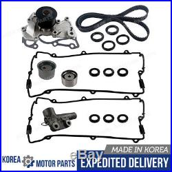 FAST! GATES TIMING BELT with WATER PUMP GASKET KIT for 03-10 HYUNDAI KIA V6 2.7L