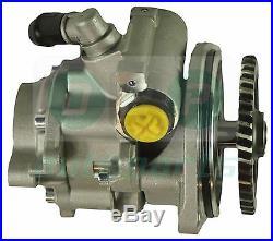 FOR VW LT 28-46 Mk2 2.8 TDI HYDRAULIC POWER STEERING PUMP 062145165C, 062145165