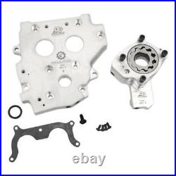 Feuling OE+ Oil Pump Camplate Kit for Harley 99-06 TC with Hydraulic Conv 7086