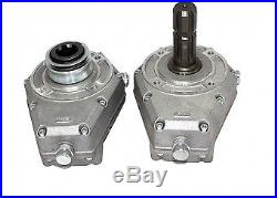 Flowfit Hydraulic PTO Gearbox For Group 2 Pump 13.8 Ratio 33-60004-6