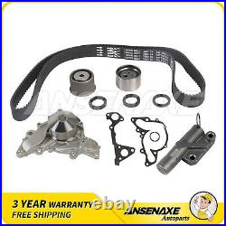 For 95-05 Mitsubishi Chrysler Dodge 3.0L Timing Belt Kit with Water Pump&Hydraulic