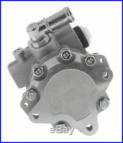 For Audi A4 8K A5 2.7 3.0 TDI German Quality Hydraulic Power Steering Pump