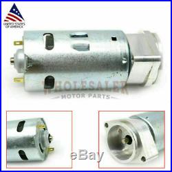 For BMW Convertible Top Hydraulic Roof Pump Motor&Bracket Z4 E85 54347193448