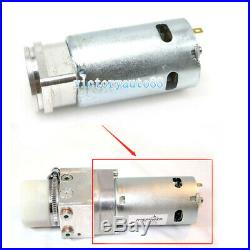 For BMW Convertible Top Hydraulic Roof Pump Motor & Bracket Z4 E85 54347193448