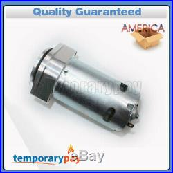 For BMW Convertible Top Hydraulic Roof Pump Motor&Bracket Z4 E85 OE#54347193448