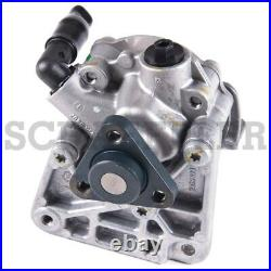 For BMW E46 3 Series L6 Hydraulic Power Steering Pump LUK LF-20 P/S Pump