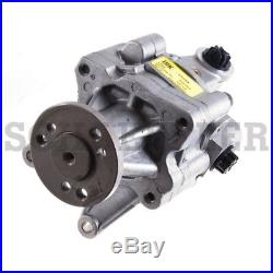 For BMW E53 X5 V8 4.4L 4.6L 00-03 Hydraulic Power Steering Pump LUK P/S Pump