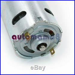 For BMW Z4 E85 Convertible Top Hydraulic Roof Pump Motor Base 54347193448