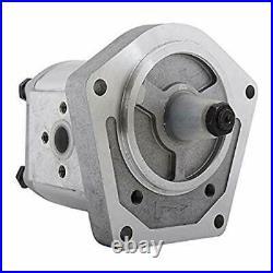 For Case International Tractors Hydraulic Pump 424 444 3072695R91