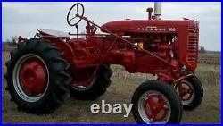 For Farmall HYDRAULIC PUMP 360689R91, 360945R92, 384506R94 SUPER A, C 100 140 23