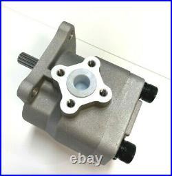 For Kubota Hydraulic Pump L235 L2402 L4202 L2602 L275 Mitsubishi MT300D MT250