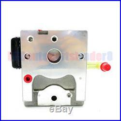 For Lexus UVF4 USF4 USF40 LS 460 600h 44510-50090 ABS Pump Hydraulic Unit