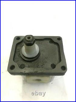 For Long Hydraulic Pump 460 460DT 460SD 460V 510 510DT Clockwise TX11234