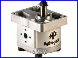 For Long TRACTOR HYDRAULIC/ POWER STEERING PUMP TX11830 2360 2460 2510 2610