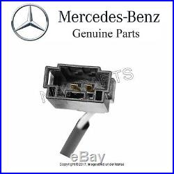 For MB W220 S Class Hydraulic Trunk Lid Pull Down Motor Closing Assist Pump