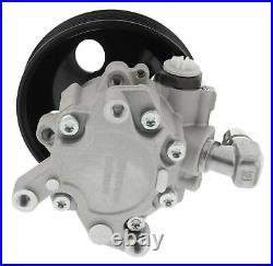 For Mercedes Benz M R Class W164 W251 ML 280 350 500 Mapco Power Steering Pump