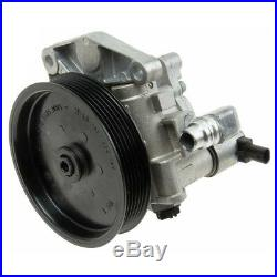 For Mercedes R171 SLK350 Convertible V6 3.5L Hydraulic Power Steering Pump LuK