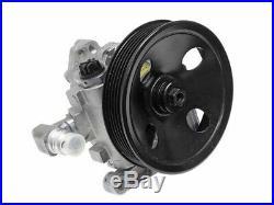For Mercedes W202 A208 C208 W210 S210 R129 R170 Hydraulic Power Steering Pump