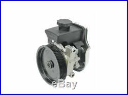 For Mercedes W203 CL203 C230 Hydraulic Power Steering Pump & Reservoir & Cap LuK