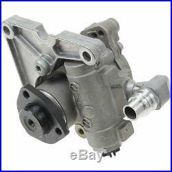 For Mercedes W463 G500 G55 AMG V8 5.5L Hydraulic Power Steering Pump LuK