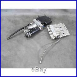 For-Parts Repair or Rebuild BMW E60 M5 E63 M6 SMG Hydraulic Pump Valve Body