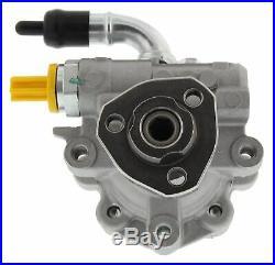For VW Transporter T5 1.9 TDI 2.0 Mapco Power Steering Pump