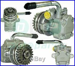 For Vw Touareg 2.5 R5 Tdi (2003-2010) Hydraulic Power Steering Pump 7h0422153j