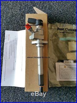 Fuel Injector Citroen c4 c8 dispatch Ford focus Peugeot 307 407 607 807 expert