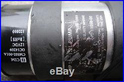 GARMIN 0101109800 1.2-Ltr 1.2L Hydraulic Pump Kit for GHP 10 GHP10 7 Pin / 2 Pin