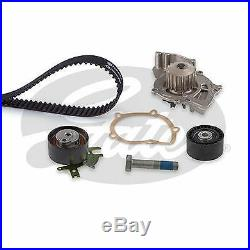 GATES KP15606XS Water Pump & Timing Belt Kit