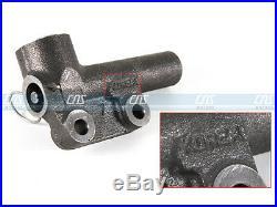 Gates Timing Belt Kit V-Belt Hydraulic Tensioner Water Oil Pump for Hyundai 2.7L
