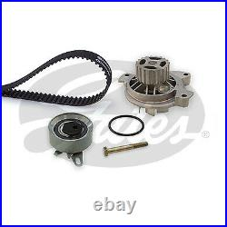 Gates Timing Belt + Water Pump Kit Fits VW Transporter Caravelle 2.5 KP35323XS