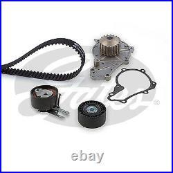 Gates Timing Cam Belt Water Pump Kit For Mini Mini Diesel (2006-2010) Tensioner