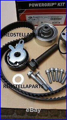 Gates Timing Cam Belt Water Pump Kit For VW Crafter 28-50 2.5 TDI KP15661XS