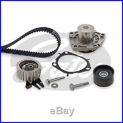 Gates Timing Cam Belt Water Pump Kit KP15646XS BRAND NEW 5 YEAR WARRANTY