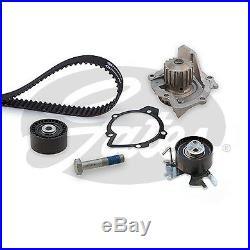 Gates Timing Cam Belt Water Pump Kit KP15672XS 1761515 9M5Q8B596AA