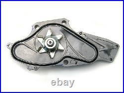 Genuine + Aisin OEM Timing Belt & Water Pump Kit (FOR Honda Acura V6)