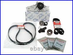 Genuine Aisin OEM Timing Belt & Water Pump Kit Factory Parts FOR Honda/Acura V6