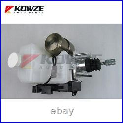 Genuine Brake Pump Master Cylinder Hydraulic Booster for Mitsubishi Montero 2001