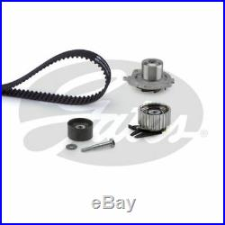 Genuine Gates Timing Cam Belt and Water Pump Kit KP25650XS
