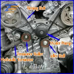 Genuine HONDA OEM Timing Belt Water Pump set For HONDA Acura Accord Factory Part