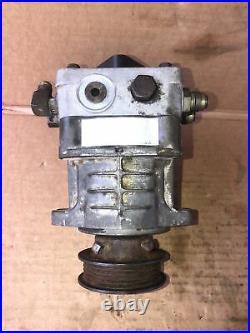 Genuine Hydro Gear Pump 482643 BDP-10A-316 For Scag STWC Tiger Cat Cub Wildcat
