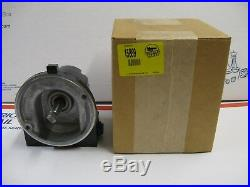 Genuine Meyer Plow Hydraulic Oil Gear Pump 15889 E57 E58 E68 E78 E88 & H Models
